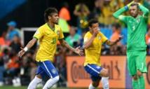 Brazil's Neymar returns from injury to score in win against Croatia