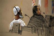 Former Bin Laden cook gets 14-year sentence at Guantanamo