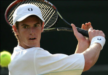 Tennis: Murray defies Federer, rain for second Toronto title