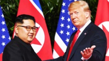 Trump's cancellation of US-South Korea war games unsettles allies