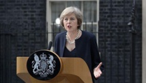 Lawmakers to debate customs union after May wins key Brexit vote