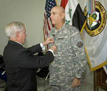 Resumption of US combat ops possible but unlikely: Odierno