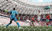 Africa suffers again as Morocco, Egypt among first to exit World Cup