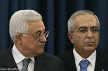 Abbas condemns West Bank attack during US visit