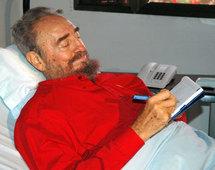 Castro admits to marginalizing gays during revolution