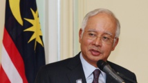 Malaysia police say items seized from Najib worth 273 million dollars