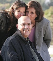 ElBaradei calls for Egypt election boycott: report