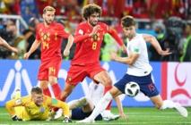 World Cup group stage: Germany exit, VAR, impressive Belgium, Croatia