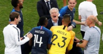 France's World Cup heroes to parade on Champs-Elysees