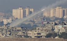 Hamas, Israel agree to ceasefire after day of violence in Gaza
