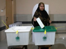 Pakistan election results delayed amid allegations of rigging