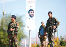 Ahmadinejad's Lebanon visit a message to US: analysts