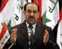 Jordan promises Maliki support for Iraq reconciliation