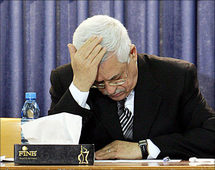 Abbas warns against rise in extremism if peace talks fail