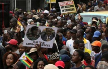Harare on edge after deadly post-election crackdown in Zimbabwe
