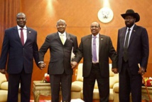 South Sudan's warring factions sign a final peace deal