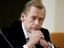 Former Czech president Havel wins Kafka Prize for literature