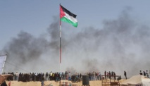 Two Palestinians killed by Israeli fire in Gaza protests