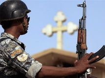 Priests among 46 Christians killed in Iraq hostage drama