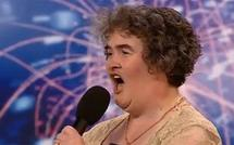 Susan Boyle to sing for Prince Charles