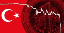 Turkey accuses US of treachery, central bank acts as lira declines