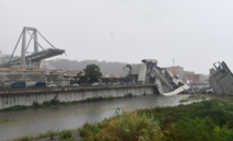 State of emergency declared as Genoa bridge death toll hits 39