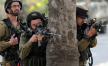 Attacker shot dead in Jerusalem's Old City, Israeli police say