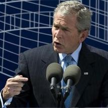 Bush's book 'Decision Points' defends his legacy