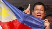 Duterte goes on Facebook live to dispel health rumours