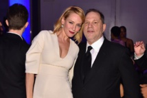 German actress sues ex-film mogul Harvey Weinstein on rape accusation
