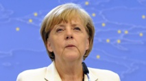 Merkel balances past crises, Russian influence on Caucasus visit