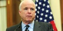 Trump reverses snub, honours McCain as White House flag lowered again