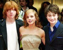 New Harry Potter movie breaks box office records