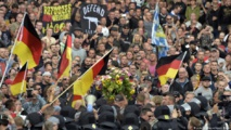 Thousands expected at rival demonstrations in Chemnitz