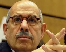 Absent ElBaradei's boycott call goes unheard in Egypt vote