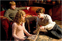 Harry Potter keeps minting box office gold