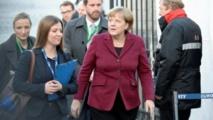 Macron and Merkel close ranks in Marseille ahead of migration summit