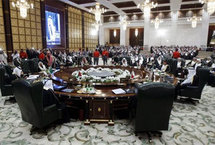 Gulf leaders meet after WikiLeaks revelations