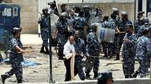 Five injured as Kuwait police crack down on opposition