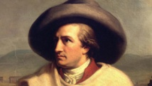 German writer Goethe's signature fetches 21,000 euros at auction