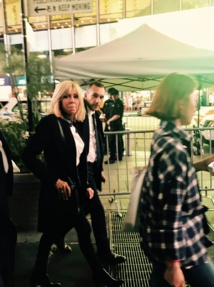 Brigitte Macron to appear in episode of French TV comedy