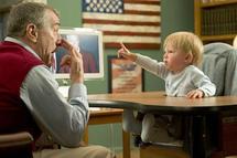 'Little Fockers' tops N.American box office