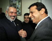 Fatah suspends controversial strongman Dahlan