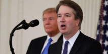 More Kavanaugh allegations aired as Ford agrees to testify in Senate