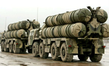 Russia gives Syria powerful missile system as warning to Israel
