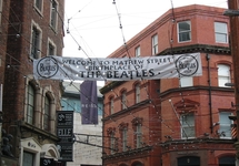British government bids to save Beatle's birthplace