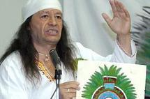 Penacho de Montezuma
