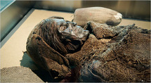Swiss return world's oldest mummies to Chile