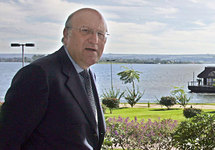 Anger in Lebanon as Hezbollah-backed Mikati named PM