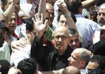 Egypt opposition rejects government reform offer